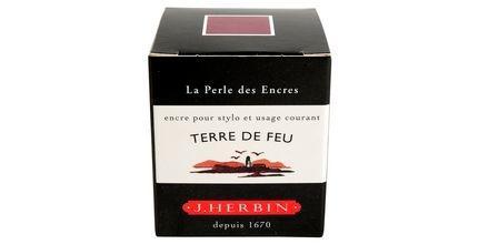 J.Herbin - Terre De Feu (30ml.)