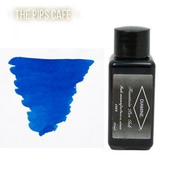 Diamine - Florida Blue (30ml.)