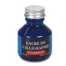 J.herbin Calligraphy Ink - Blue (50ml.)