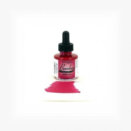Bombay India Ink - Crimson (1Oz.)