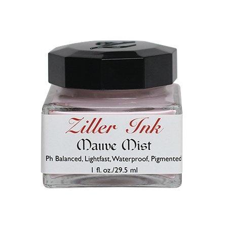 Ziller Ink - Mauve Mist (1 Oz.)