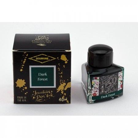 Diamine 150 - Dark Forest (40ml.)