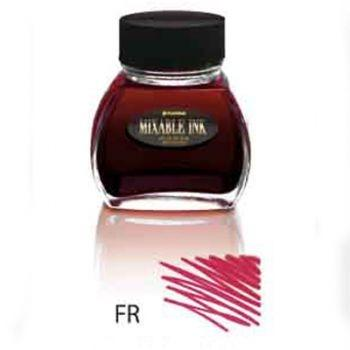 Platinum Mixable Ink (60cc.) - Flame Red