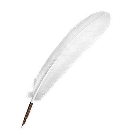 Manuscript - Quill Pen