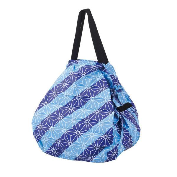 Shupatto - Japanese Pattern - Tote Medium - Asa