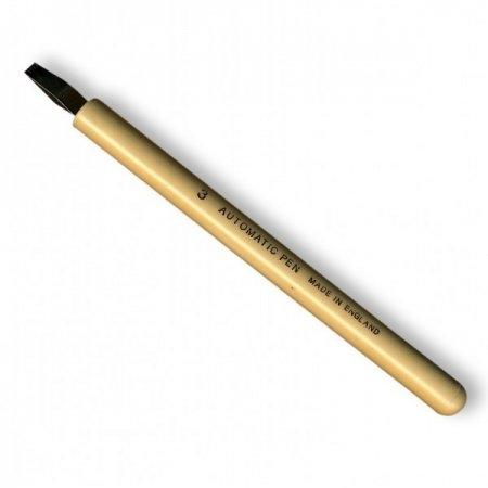 Automatic Pens : No. 3 (one line 4.5 mm.)