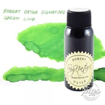 Robert Oster Signature - Green Lime (50ml.)