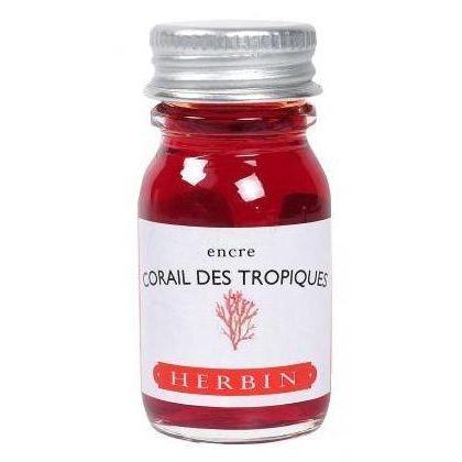 J.herbin - Corail des Tropiques (10ml.)