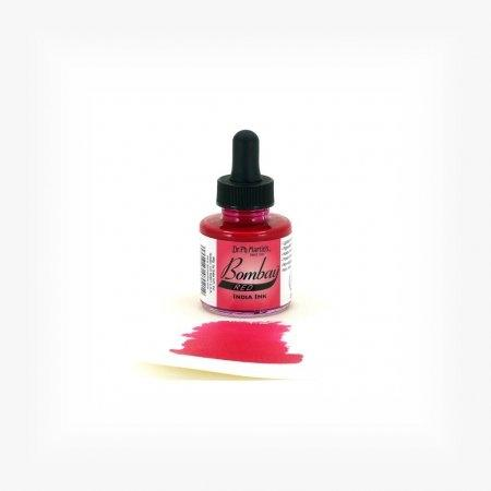 Bombay India Ink - Red (1Oz.)