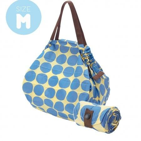 Shupatto Compact Bag - Tote Medium - Dot