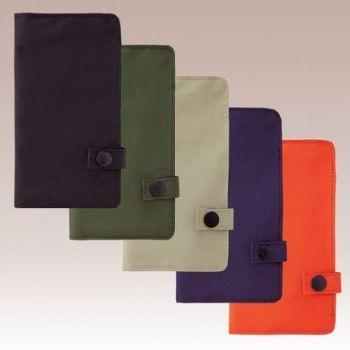 LIHIT Smart fit pen case (กระเป๋าเครื่องเขียน)  A-7585
