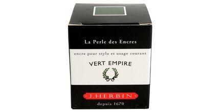 J.Herbin - Vert Empire (30ml.)