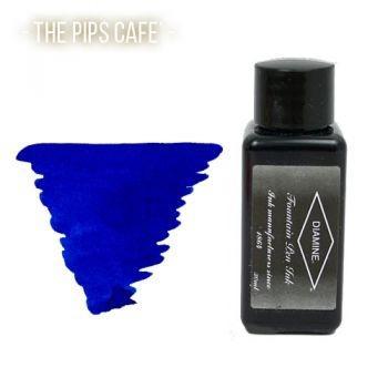 Diamine - Sapphire Blue (30ml.)