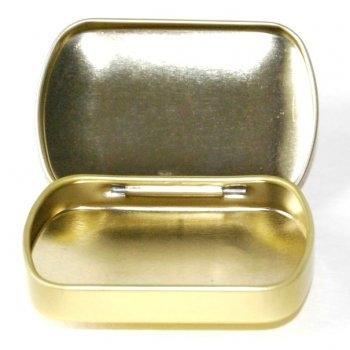 Leonardt - Nib Storage Tin Box