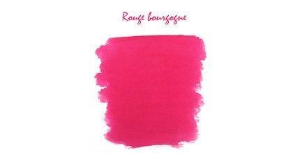 J.Herbin - Rouge Bourgogne (30ml.)