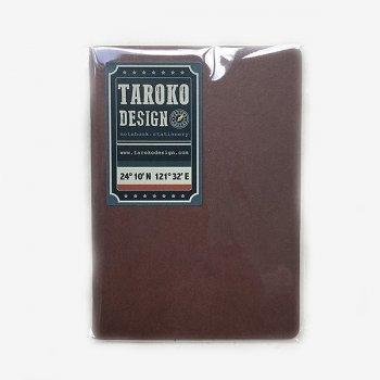 Taroko Design - TR52 Passport White Ruled
