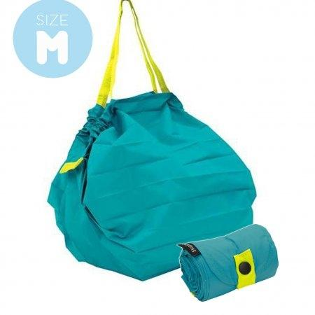Shupatto Compact Bag - Tote Medium - Light Blue