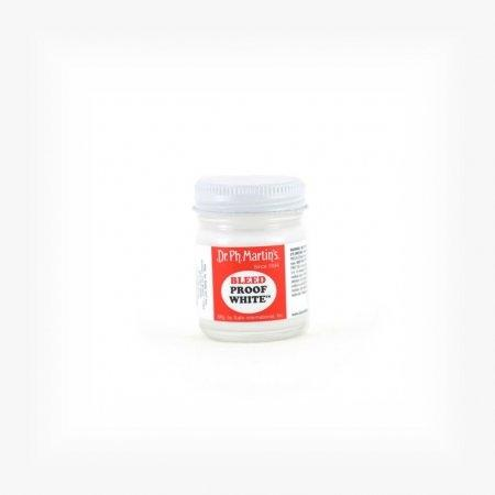 Bleed proof White (1oz.)