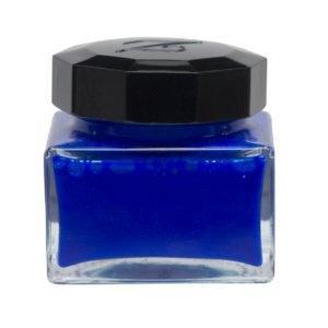 Ziller Ink - Azure Blue (1 Oz.)