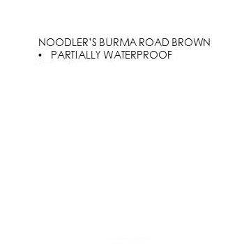 Noodler's - Burma Road Brown (3Oz.)
