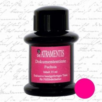 De Atramentis - Document ink - Fuchsia
