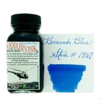 Noodler's - Bernanke Blue (3Oz.)