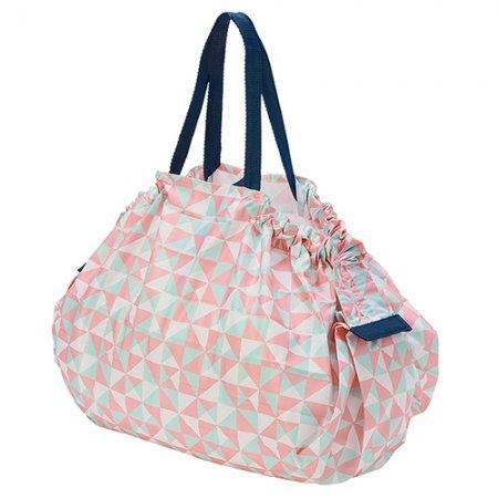 Shupatto Compact Bag - Tote Large - Triangle