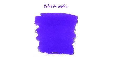 J.Herbin - Eclat De Saphir (30ml.)