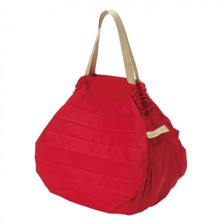 Shupatto Compact Bag - Tote Medium - Red