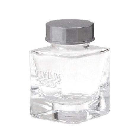 Platinum : Mixable Ink - Empty Bottle (20ml.)