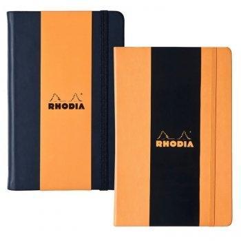Rhodia Webnotebook A6 - Lined
