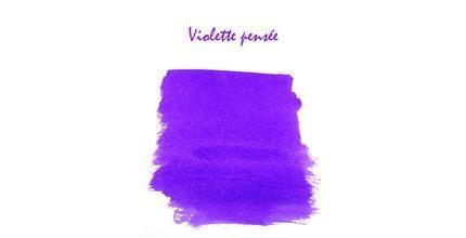 J.Herbin - Violette Pensee (30ml.)