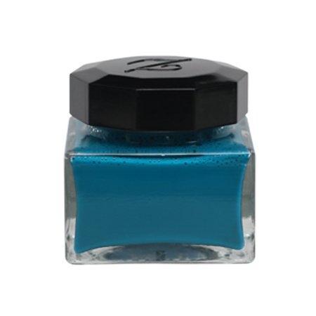 Ziller Ink - Lagoon Blue (1 Oz.)