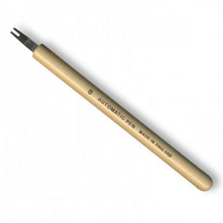 Automatic Pens : No. 8 (two lines 4.5 mm.)