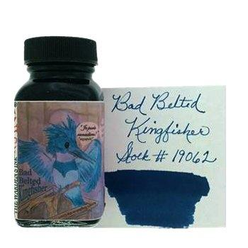 Noodler's - Bad Belted Kingfisher (3Oz.)