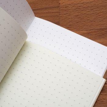 Taroko Design - TR68 Passport White Dot