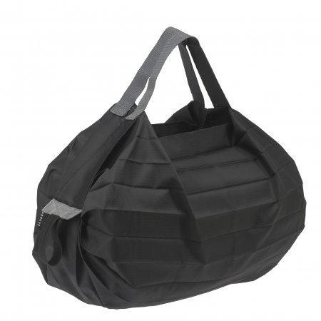 Shupatto Compact Bag - Tote Small - Black