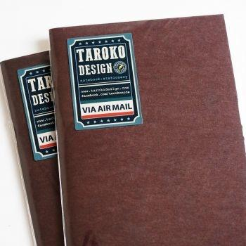 Taroko Design - TR52 Regular White Blank
