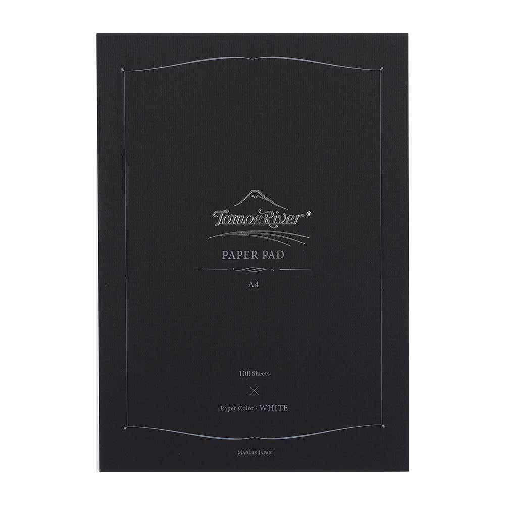 Tomoe River - A4 Paper Pad (52g) - Blank (100 Sheets)