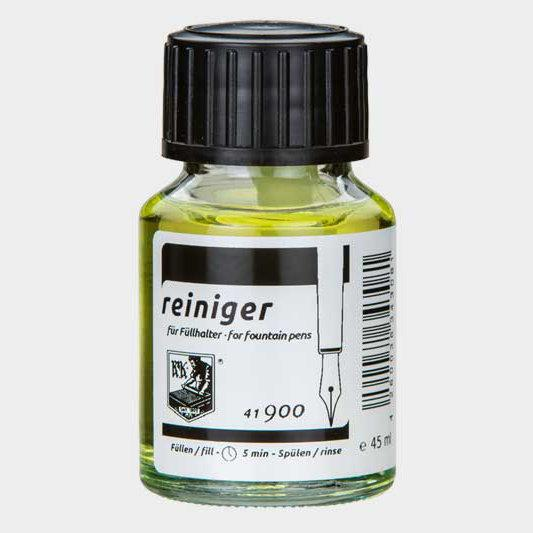R&K - Reiniger - Cleaning Solution for Fountain Pen