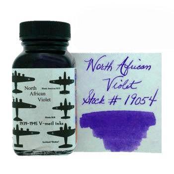 Noodler's - North African Violet (3Oz.)