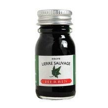 J.herbin - Lierre Sauvage (10ml.)