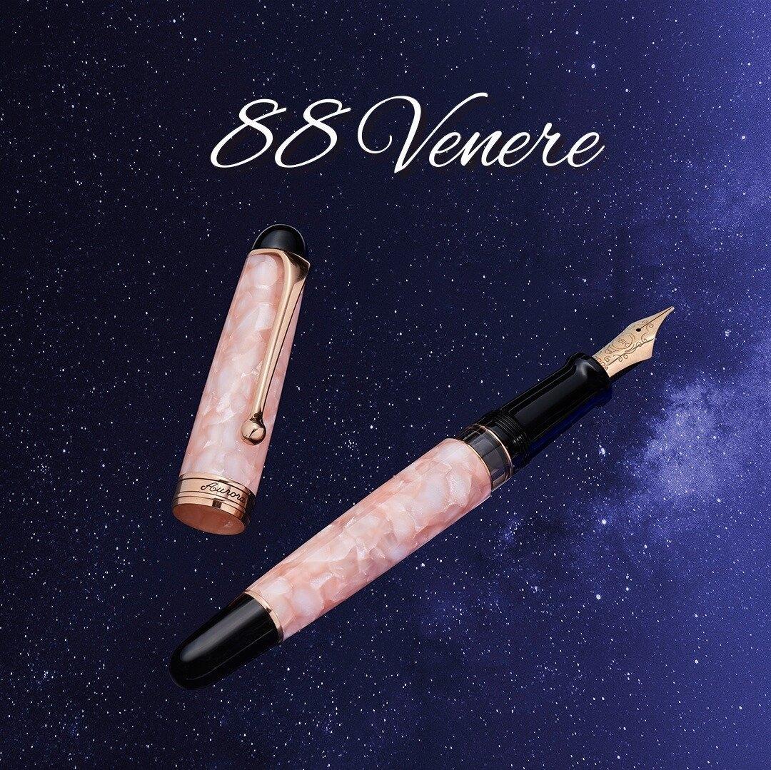 Aurora : 8″88″ - Venere (Limited Edition 888 pcs.)
