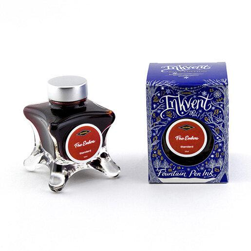 Diamine : Fire Embers - Inkvent Blue Edition (50ml.)