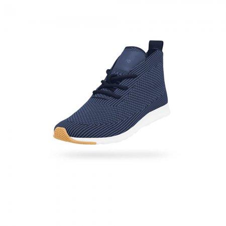 Native Shoes รองเท้าสนีกเกอร์ รุ่น AP ROVER LITEKNITE / RGTABL SHLWHT NATRB
