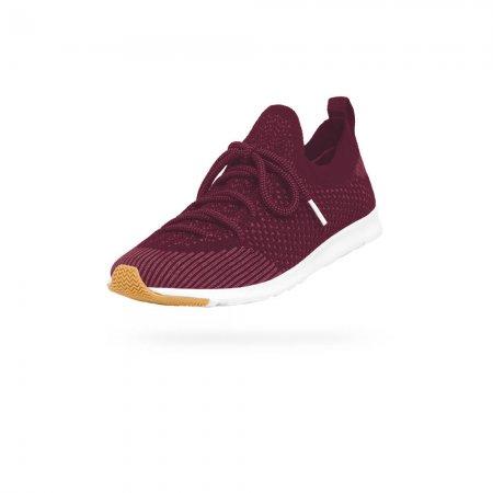 Native Shoes รองเท้าสนีกเกอร์ รุ่น AP MERCURY LITEKNITE / ROOTRD SHLWHT NATRB