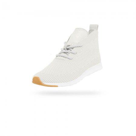 Native Shoes รองเท้าสนีกเกอร์ รุ่น AP ROVER LITEKNITE / SHLWHT SHLWHT NATRB