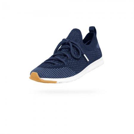 Native Shoes รองเท้าสนีกเกอร์ รุ่น AP MERCURY LITEKNITE / RGTAB SHLWHT NATRB