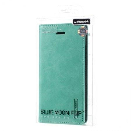 เคส Mercury Blue Moon Flip (For A8 2018 )