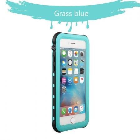 เคสกันน้ำ REDPEPPER FOR IPHONE X